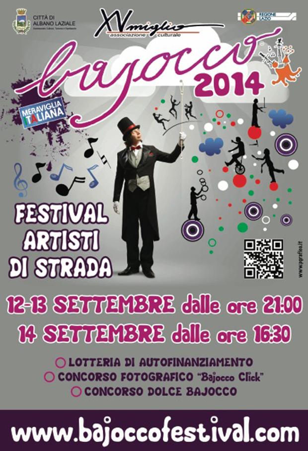 MariTè - Bajocco Festival